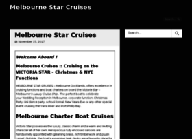 melbournestarcruises.com.au