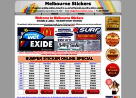 melbournestickers.com.au