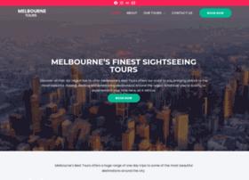 melbournetours.com.au