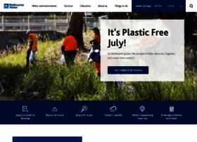 melbournewater.com.au