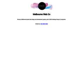 melbournewebco.com.au