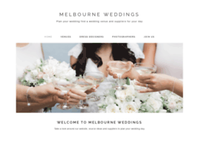 melbourneweddings.net.au