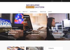 melbourneweeklyeastern.com.au