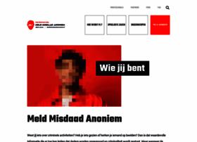 meldmisdaadanoniem.nl
