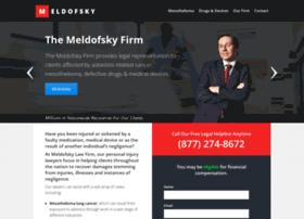 meldofskylaw.com