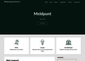 meldpuntgroenlinks.nl