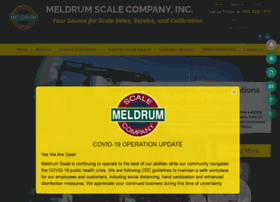 meldrumscale.com