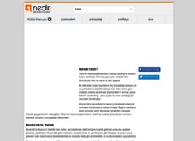 melek.nedir.com