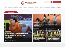 melhordovolei.com.br