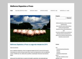 melhoresdepositosaprazo.com