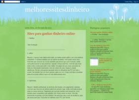 melhoressitesdinheiro.blogspot.com
