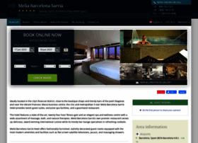 melia-barcelona.hotel-rez.com