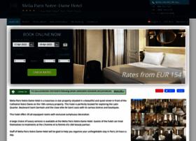 melia-colbertboutique.hotel-rez.com