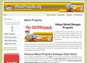 meliapropolis.org