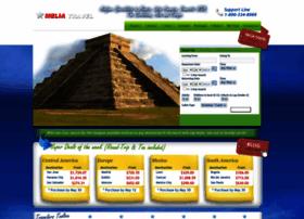 meliatravel.com