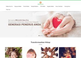 melilea.co.id