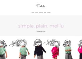 melilu.com