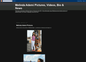 melindaademiamericanidol.blogspot.com