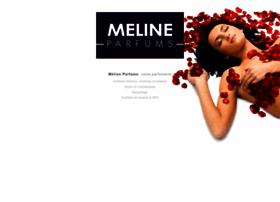 meline-parfums.fr