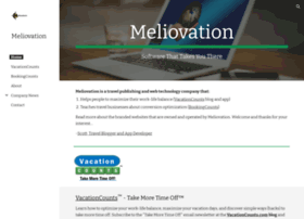 meliovation.com