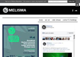 melisma-label.com