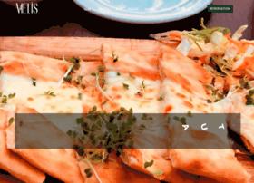 melisrestaurant.com