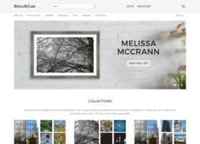 melissa-mccrann.artistwebsites.com