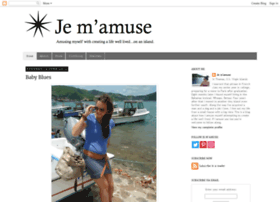 melissaatjemamuse.blogspot.com