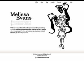 melissaclifton.com