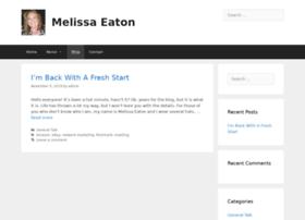 melissaeaton.com