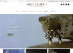 melissaharrisjewellery.com