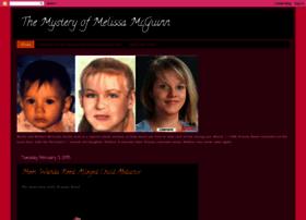melissamcguinn.blogspot.com