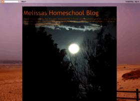 melissashomeschool.blogspot.com