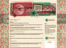 melissaspaperie.blogspot.com