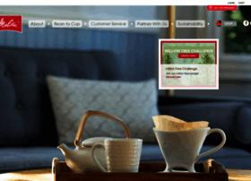 melitta.com