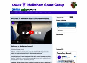 melksham-scouts.org.uk