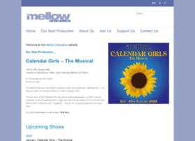 mellow-dramatics.org