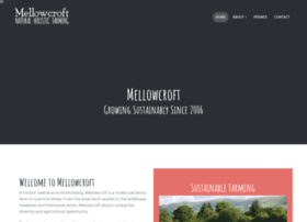 Mellowcroft.co.uk