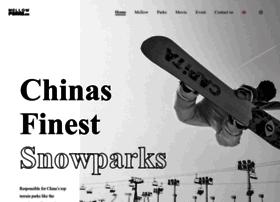 mellowparks.cn