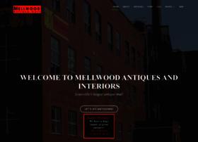 mellwoodantiques.com