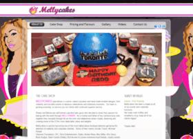 mellycakes.com