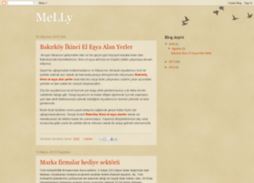 mellynindunyasi.blogspot.com