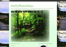 mellyphotoedites.blogspot.com