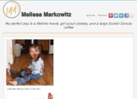 melmarkowitz.com