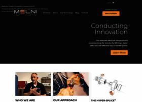 melniconnectors.com