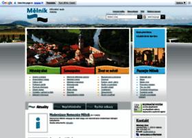 melnik.cz