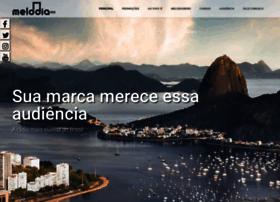 melodia.com.br