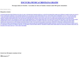 melodiacristiana.com