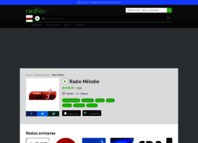 melodie.radio.fr