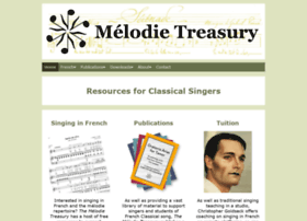 melodietreasury.com